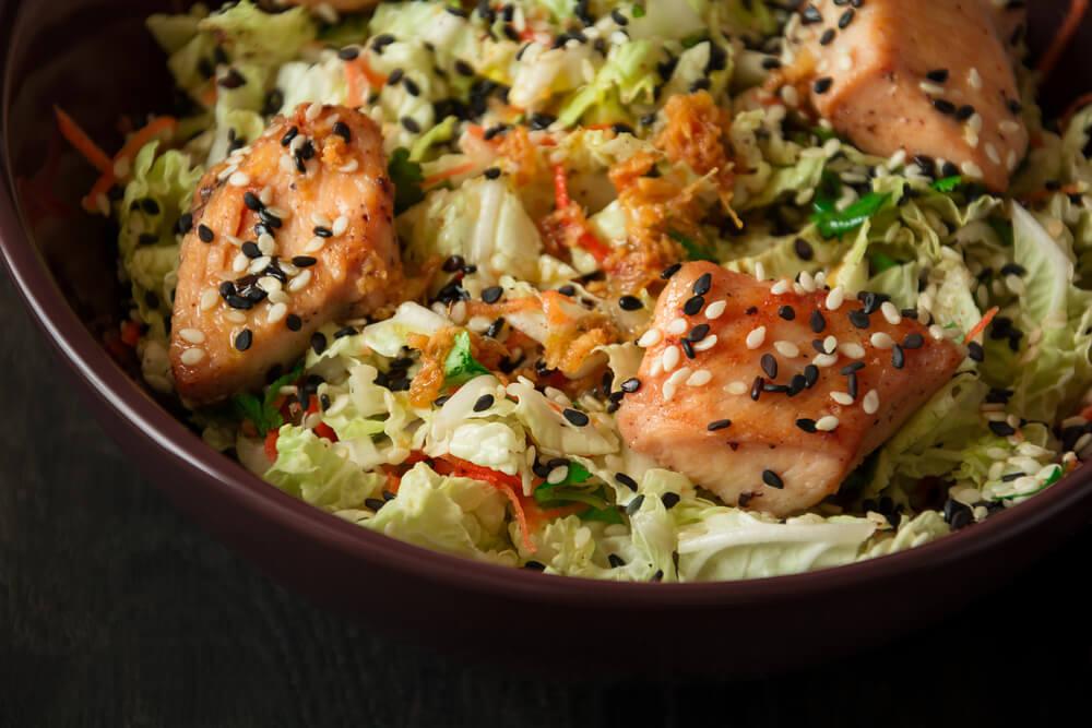 benefits of napa cabbage