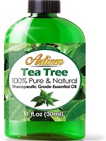 artizen tea tree essential oil