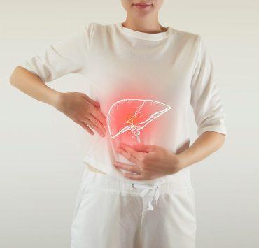 foods bad for liver