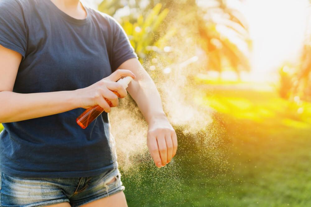 Ineffective Repellents