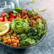 Vegan Good for Health