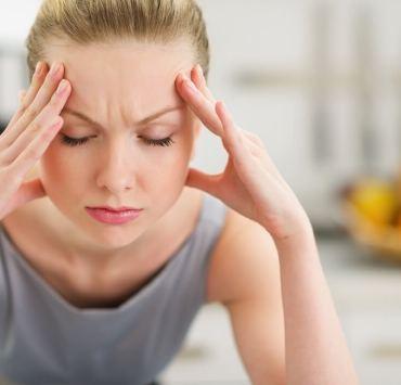 cream of tartar for headaches