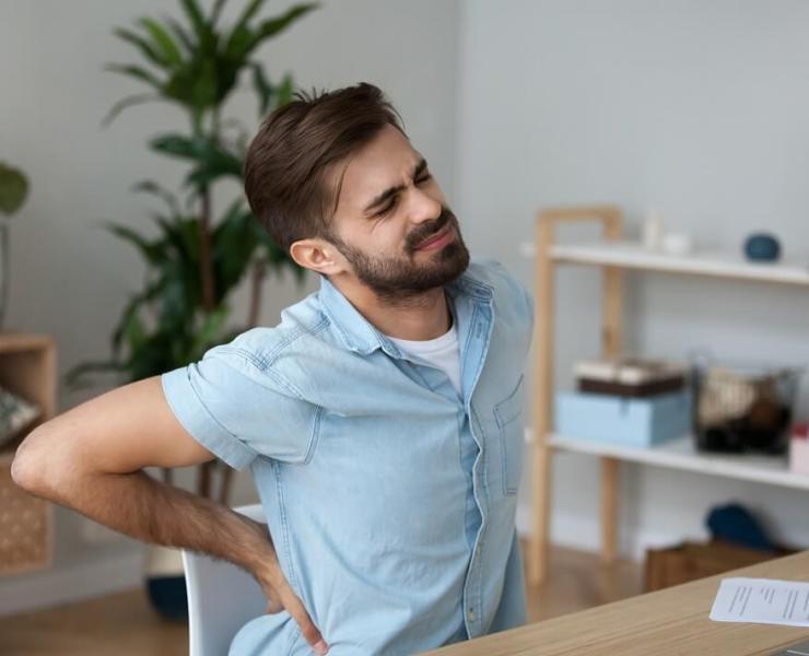 yoga for herniated disc