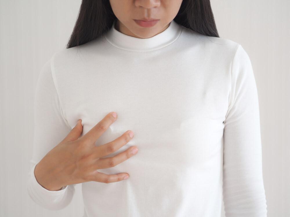 Breast Pain