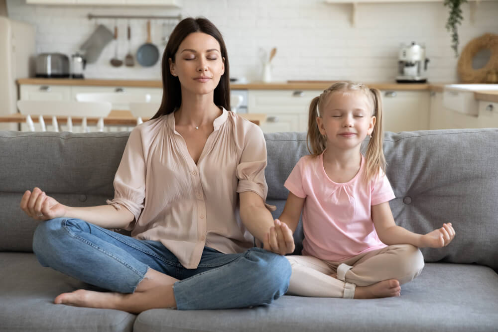 Breath Exercises for Kid