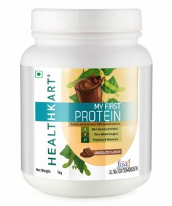 HealthKart My First Protein