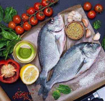 Low Phosphorus Foods