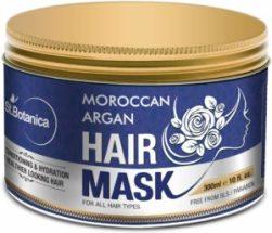 Moroccan Argan Hair Mask