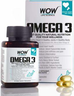 Wow Omega