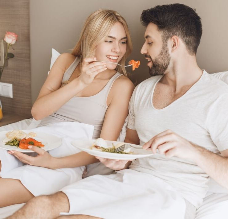 foods for sex