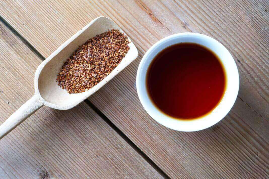 honeybush tea benefits
