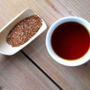 honeybush tea benefits