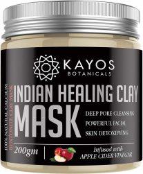 Kayos healing clay