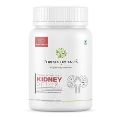 kidney detox & cleanse