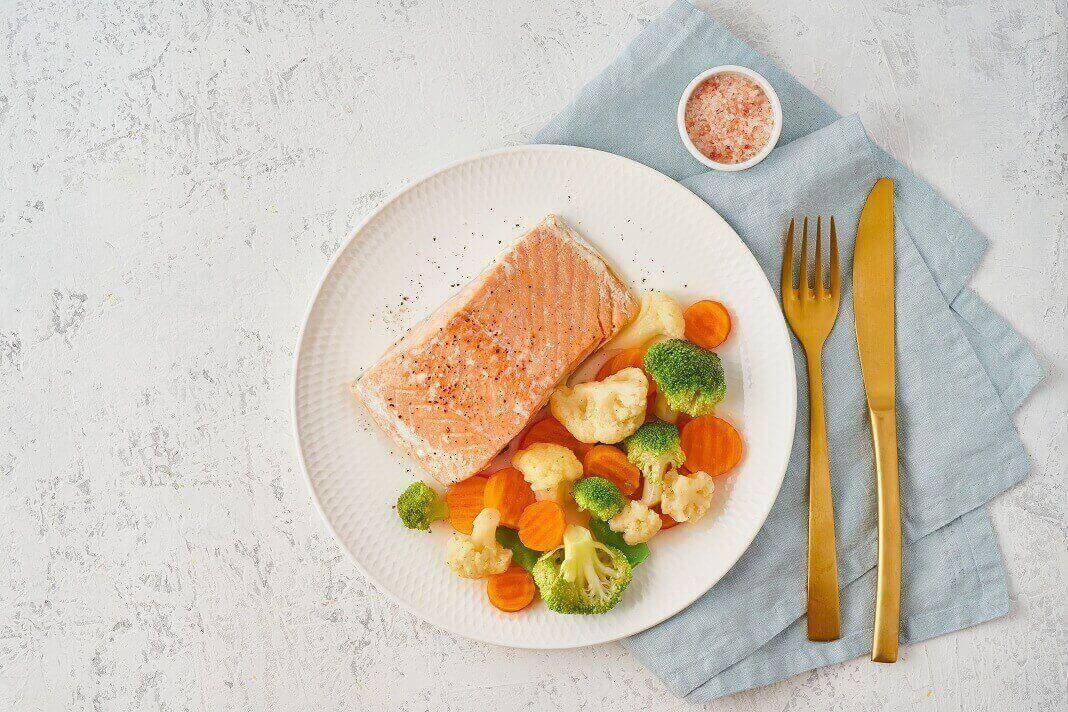 Lectin-free Diet
