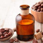jojoba oil for nails