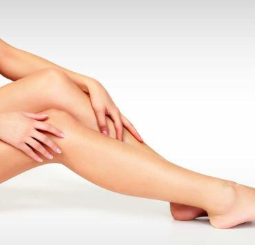 smoothest legs