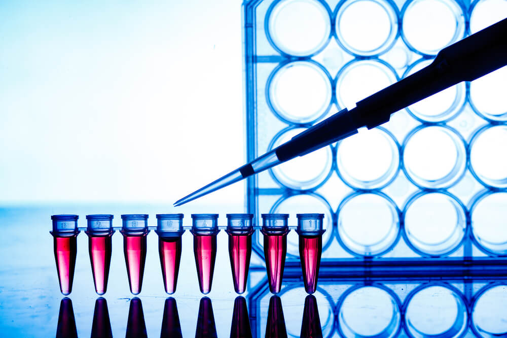 PCR tests