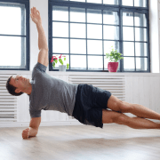 Stay Fit When Sheltering In Place