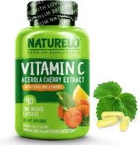 Naturelo Vitamin C