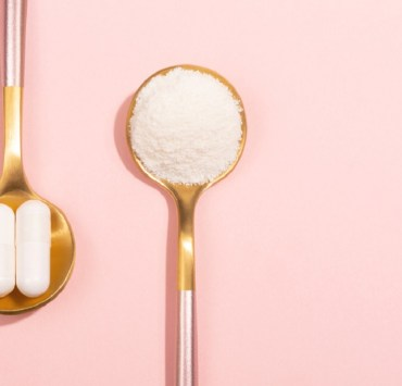 what age should you start taking collagen