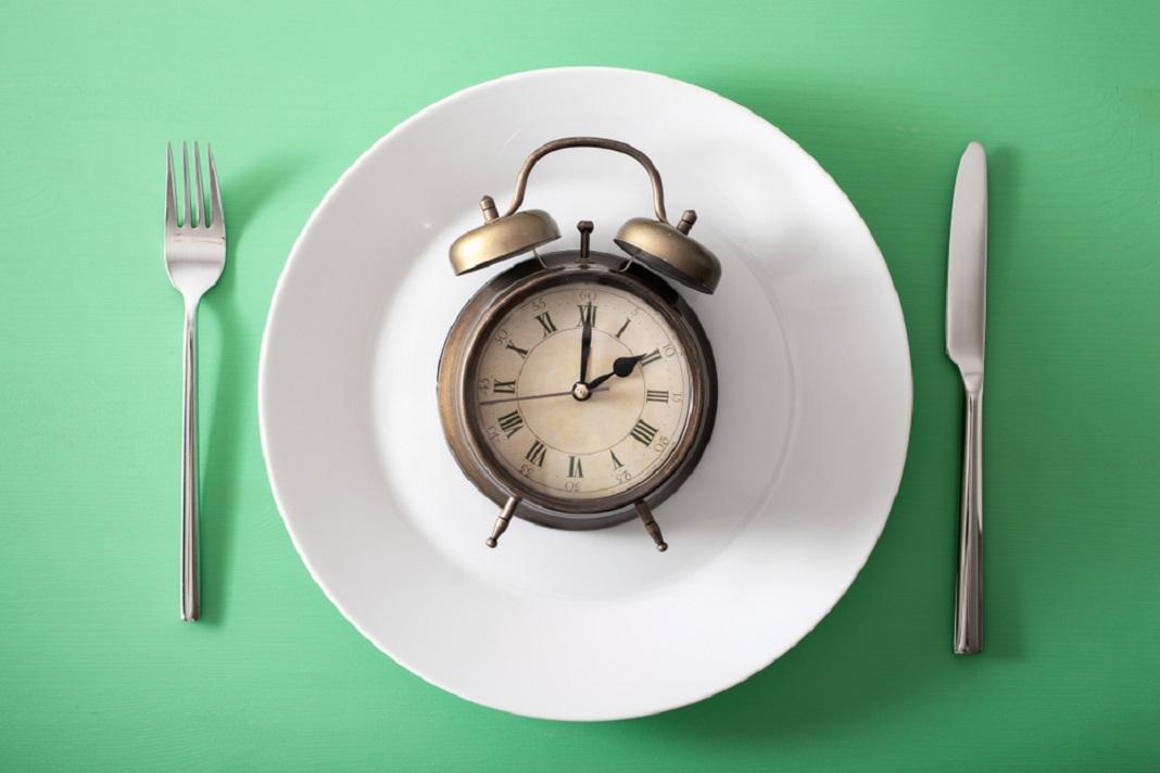 reverse fasting