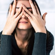 Can stress cause stomach pain