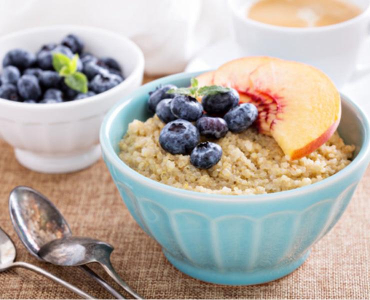 Anti-inflammatory Breakfast