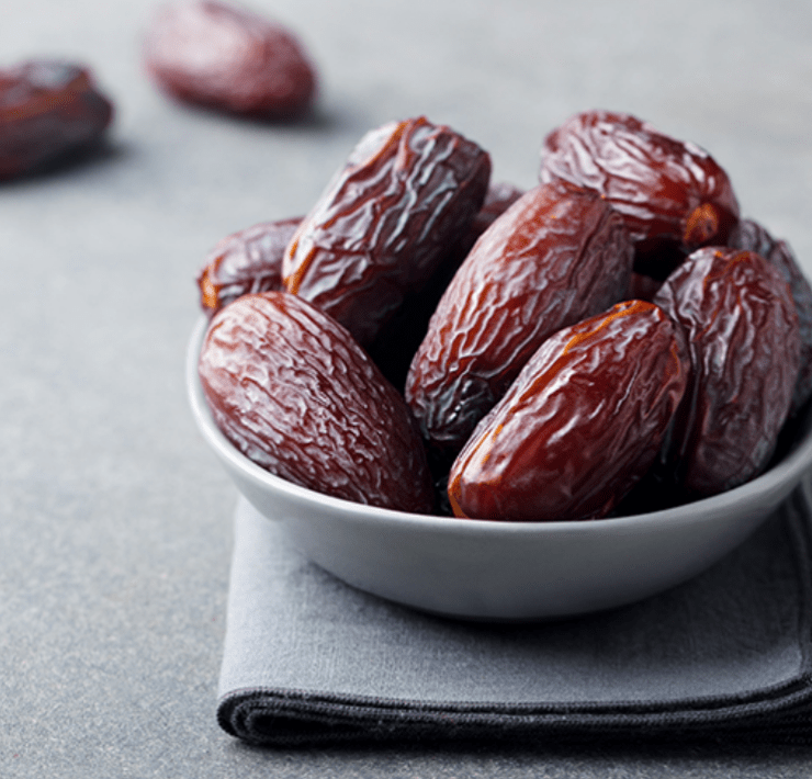 Benefits of Dried Dates