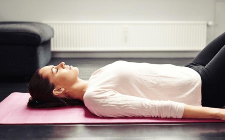 breathing exercises for better sleep