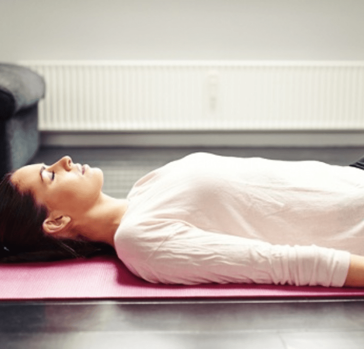 breathing exercises for better sleep