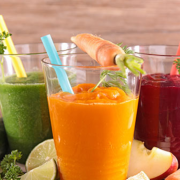 Brain Boosting Juices