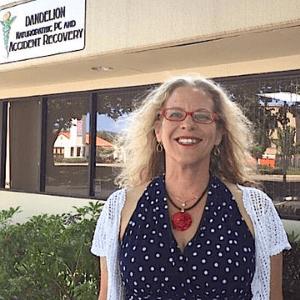 Dr. Kathy Sawhill
