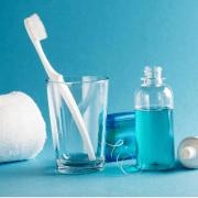Oral Hygiene Routine