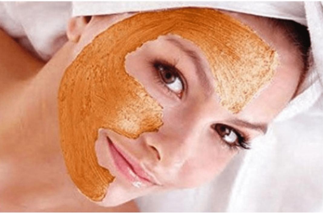 Homemade Orange Peel Face Packs