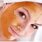 Homemade Orange Peel Face Packs