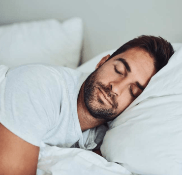 how much sleep do you need by age