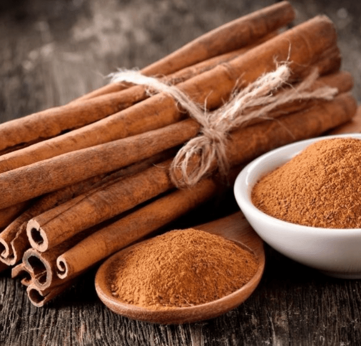 Cinnamon Benefits For Hair