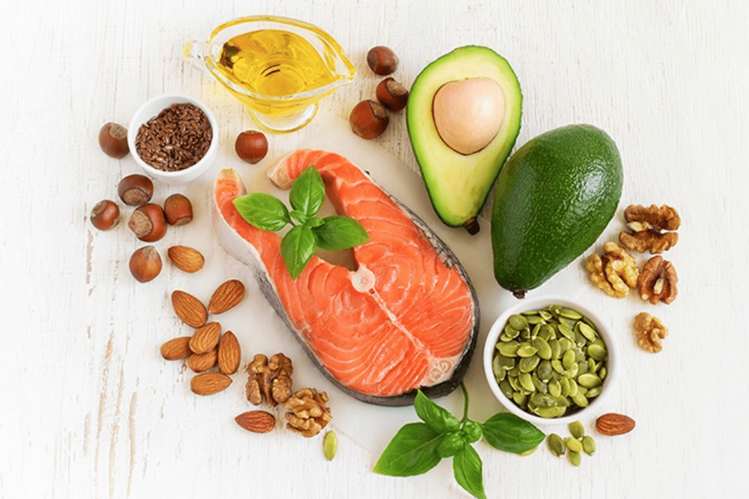 Food Sources To Increase Leptin