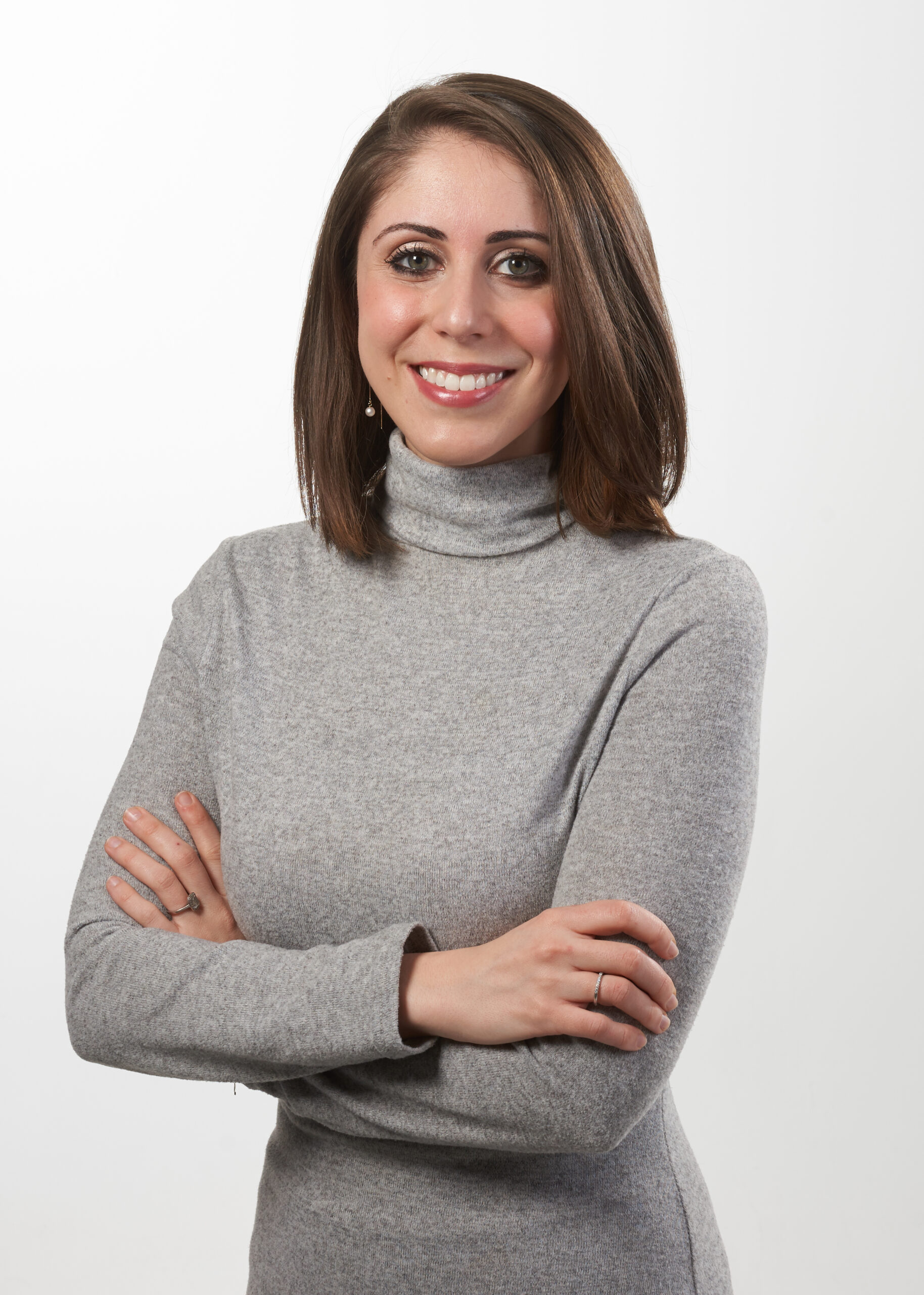 Dr. Chrysanthi Kazantzis