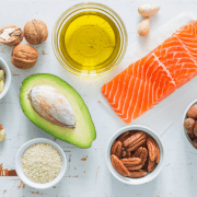 Foods High In Saturated Fats
