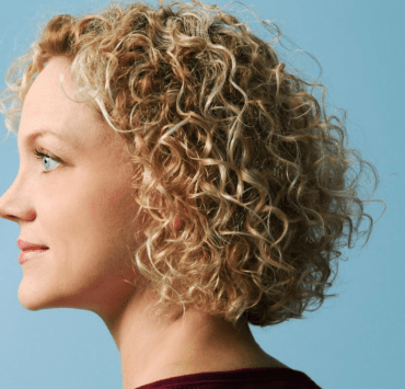 Permed hair care tips