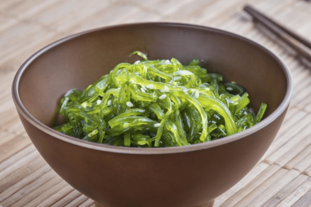 Sea Vegetables