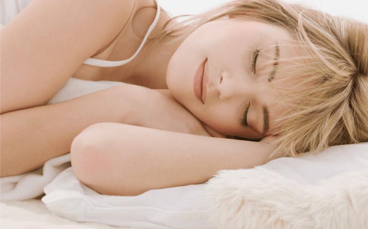 Slow-Wave Sleep
