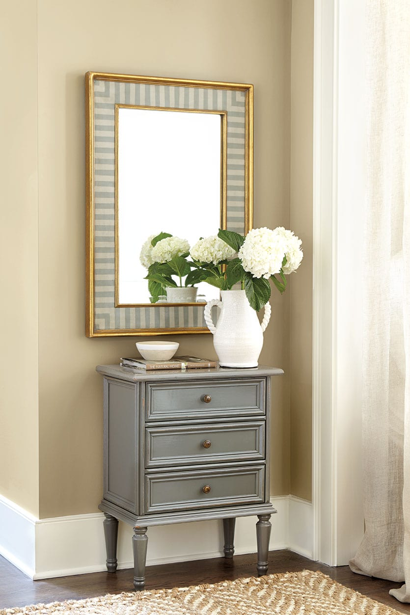 5 Ways to Decorate with Mirrors  How To Decorate