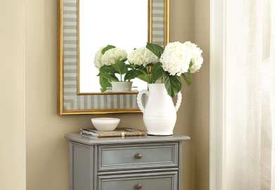 Ways To Decorate A Mirror