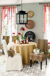 12 Christmas Decorating Ideas - How To Decorate