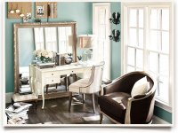 Decorating Small Spaces - How To Decorate