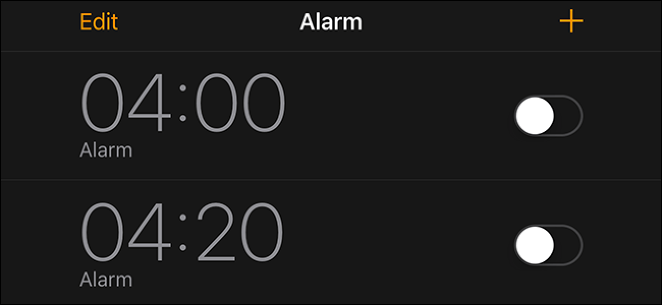 Will the Alarm Work if Your iPhone is Off, Silent, or Do ...