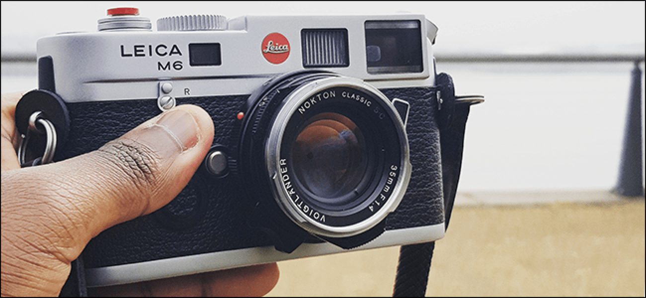 What is a Rangefinder Camera? - How to do easily - Learn How
